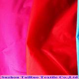 Taffettà di nylon poco costoso con l'alta qualità per il tessuto del rivestimento dell'indumento