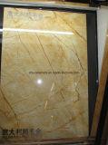 Mattonelle di pavimento di pietra di marmo reali delle mattonelle 600X900- della porcellana del materiale da costruzione