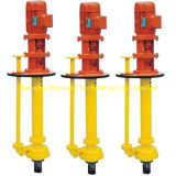 Glass fiber Reinforced plastic liquid pump/vertically Slurry pump