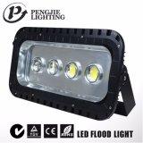 IP65 illuminazione superiore 240W dell'inondazione dell'OEM LED