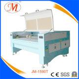Machine de découpage de tissu de laines avec la haute précision (JM-1590T)
