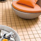 Vendita calda sollevata esterna del sistema di scatto delle mattonelle di pavimentazione del giardino disegno all'ingrosso della Cina di nuovo nel prezzo poco costoso dell'Uganda