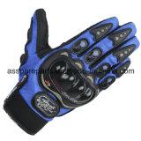 Профессиональное напольное задействуя Gloves/PRO участвуя в гонке перчатки (MAG35)