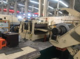 Bobina a bobina de Molienda / máquina de pulido