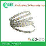 Алюминиевое изготовление PCB и PCBA монтажной платы СИД (SGS ISO& UL&)