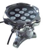 제조자 IP68 RGB 파란 LED 수중 빛