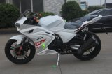 motociclo di corsa raffreddato ad acqua 350cc con differenti opzioni di colore