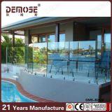 Heißer Verkaufs-Glaszaun-Panel-/Glasgeländer (DMS-B28118)