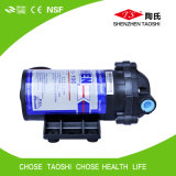 ブスターのROシステムの高圧水ポンプ