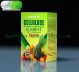 Fruit de mélange et capsule de régime de fines herbes végétale