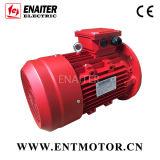 Motor de C.A. elétrico para o uso especial