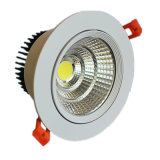Anuncio publicitario Downlight del techo de Non-Dimmable LED de la MAZORCA