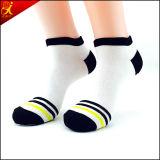 人の綿の人の足首のソックスメンズ服のソックス