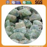Polvo mojado ácido de la fluorina/del fluorito