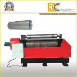 사기질 콘테이너를 위한 2 Rolls 회전 기계