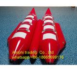 Barca gonfiabile di vendita superiore/barca di banana gonfiabile