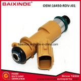 Gicleur 16450-RDV-J01 d'injecteur de Feul de vente en gros d'usine de la Chine pour Honda Accord