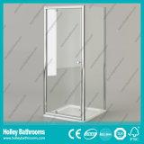 一流のアルミ合金フレーム(SE915C)が付いているシャワーによって蝶番を付けられるドア