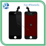 Kleiner LCD-Bildschirm für iPhone 5c TFT LCD Noten-Bildschirmanzeige
