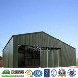 Здание мастерской структуры металла высокого качества