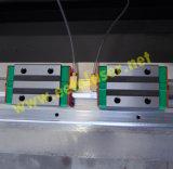 Ipgのレーザーソースの500W金属板レーザーのカッター