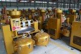 Pressa di stampaggio dell'olio di arachide da vendere (YZLXQ120)