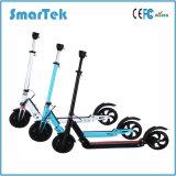 Il motorino pieghevole Patinete Electrico Hoverboard-8 di Smartek di nuova vendita calda di Smartek misura il pneumatico in pollici senza camera d'aria S-020-3