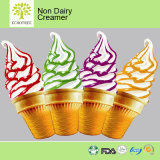 Del grado desnatadora adicional de la lechería no para producir el helado