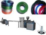 Ligne en plastique Gt-Hx-55 de Producton d'extrusion de boyau