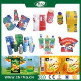 Kurbelgehäuse-Belüftungshrink-Kennsatz für Flasche kann Verpackung