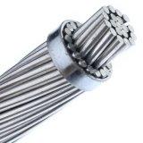 Conductor de aluminio 73.6mm2 del hilo de arriba AAC