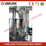 물 충전물3 에서 1/Bottle 탄산 가스 음료 충전물 기계장치
