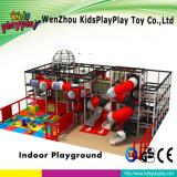 Популярное супер скольжение для крытого мягкого центра игры для малышей
