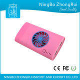 Chargeur portable Arun Power Bank Ventilateur USB pour Power Bank 40 kvar Power Capacitor Bank