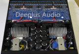 Amplificador de potencia profesional de Gruppen del laboratorio de 2 del canal del poder más elevado sonidos del altavoz KTV