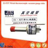 真空管真空メッキ機械Zj-52t金属のための熱い販売Zj-52tの抵抗の真空ゲージの価格