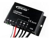 Epsolar PWM 10A 태양 가정 시스템, 교통 신호, 태양 가로등, 태양 정원 램프 책임 방전자 관제사