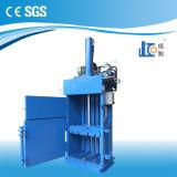 Vms10-6040 Máquina de embalaje hidráulica vertical para reciclaje de residuos