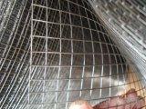 La tela metálica del acoplamiento cuadrado/el elector galvanizados galvanizó el acoplamiento de alambre soldado