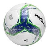 Balón de fútbol oficial impreso aduana del peso de la talla