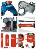 De hydraulische Hefboom/Cyliner van het Staal van het Acteren van Cyliner van de Olie Cyliner Dubbelwerkende/Enige Hydraulische