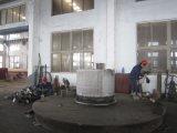 Mezclador plástico de la vertical del polvo del PVC