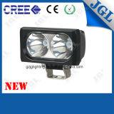 6W CREE lampada blu/bianca del LED del lavoro dell'indicatore luminoso