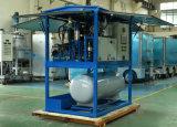Unidade de recicl elevada da recuperação do gás do vácuo Sf6 da taxa