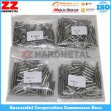 Unbegründeder Hartmetall-Rod-Scherblock für Endmill