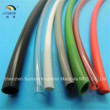 Пластичный поливиниловый электрический PVC Tubings предохранения от провода для куртки провода Coaxia
