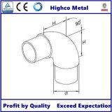 Traliewerk van het roestvrij staal/Gelijke Schrijnwerker 38.1mm/Balustrade