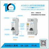 Aisikai Cer /CCC bestätigt - Minisicherung MCB 125A