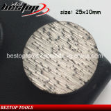 De Schone Hulpmiddelen van de Vloer van de Diamant HTC om Verwijdering en het Concrete Malen Met een laag te bedekken