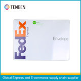 Impression personnalisée Carboard Document Mailer Envelope for Packaging Bag